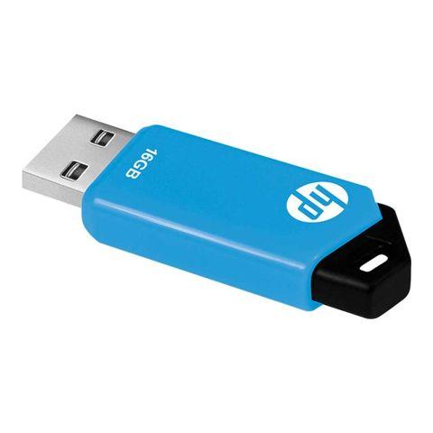 HP USB2.0 V150W 16GB FLASH DRIVE