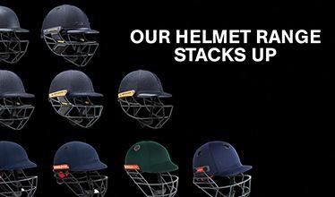 Season 2019/20 CA Helmet Recommendations
