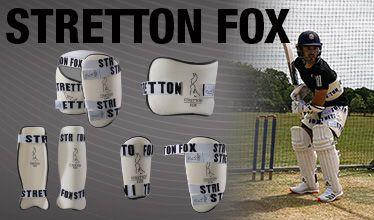 Stretton Fox!