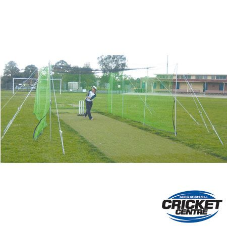 BATTING NETS & POLES