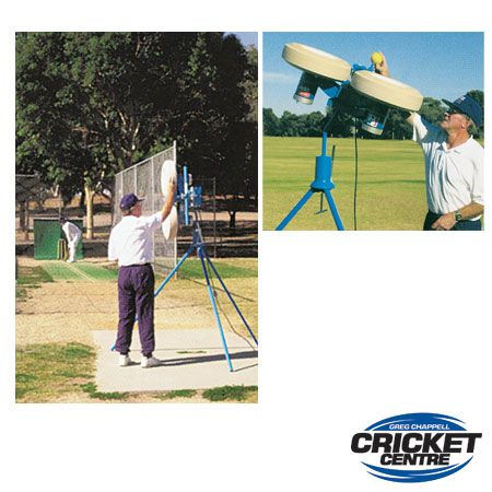 JUGS CRICKET BOWLING MACHINE