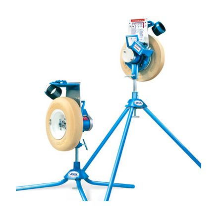JUGS JUNIOR CRICKET BOWLING MACHINE