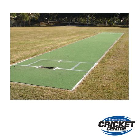 PERFECT PITCH - CRICKET PITCHES