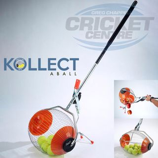 KATCHET - KOLLECTABALL K-STRIKE 24 BALL PICKUP