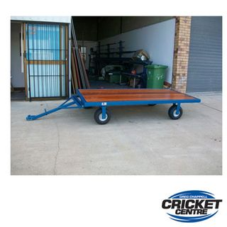 PITCH COVERS & TROLLEYS
