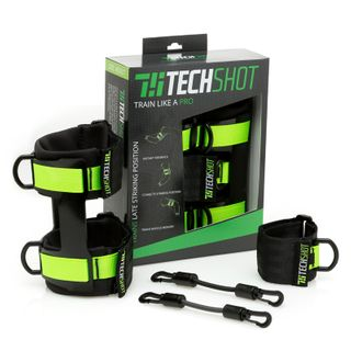 TECHSHOT - BATTING TRAINER