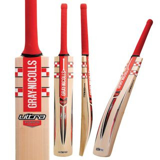 GRAY-NICOLLS GN ULTRA FORCE CRICKET BAT JUNIOR
