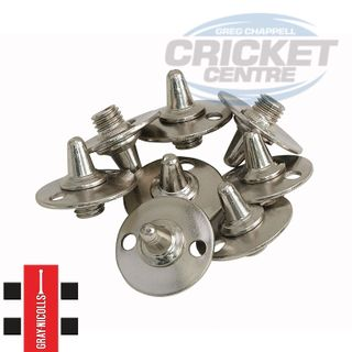 GRAY-NICOLLS GN-14 METAL SPIKES & SPANNER