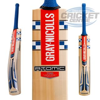 GRAY-NICOLLS GN  ATOMIC 700 CRICKET BAT