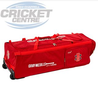 GRAY-NICOLLS 1200 WHEEL BAG 2019