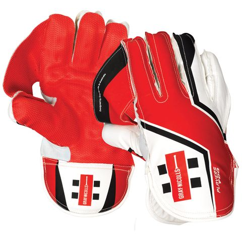 GRAY-NICOLLS GN PLAYERS 900 W/KEEPING GLOVES