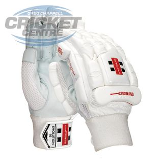 Gray-Nicolls GN EVOLUTION RE V2 BATTING GLOVES