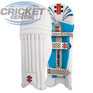 GRAY-NICOLLS MOMENTUM INCREDIBLE BATTING PADS