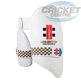 GRAY-NICOLLS MOMENTUM INCREDIBLE COMBO THIGH GUARD