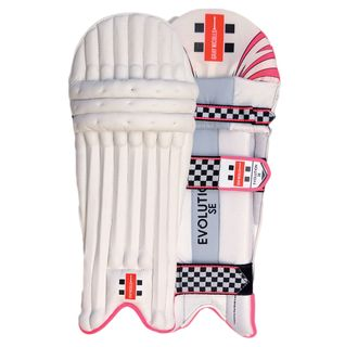 GRAY-NICOLLS EVOLUTION SE BATTING PADS PINK