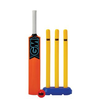 Gunn & Moore GM STRIKER CRICKET SET