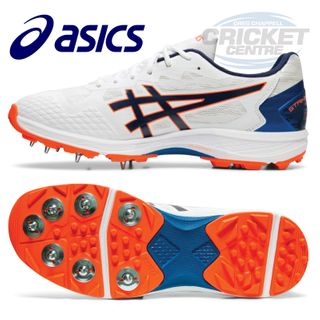 ASICS STRIKE RATE SPIKE BLUE/EXPANSE