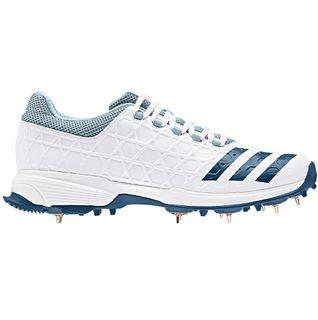 adidas SL22 SPIKE WHT/BLUE