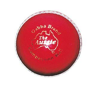 GABBA TURBO 2PCE JUNIOR CRICKET BALLS