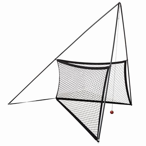 THE V PRO ELITE BATTING TRAINING NET