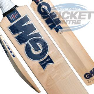 Gunn & Moore GM MAESTRO PRO CRICKET BAT