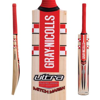 GRAY-NICOLLS GN ULTRA M MARSH CRICKET BAT JUNIOR