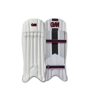 GUNN & MOORE MYTHOS WICKET KEEPING PADS