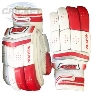 MRF WEAPON BATTING GLOVES