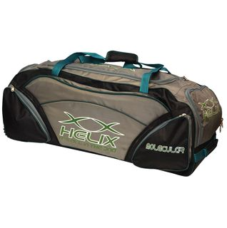 HELIX MOLECULAR WHEELIE BAG