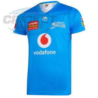 BBL09 ADELAIDE STRIKERS REPL SHIRT