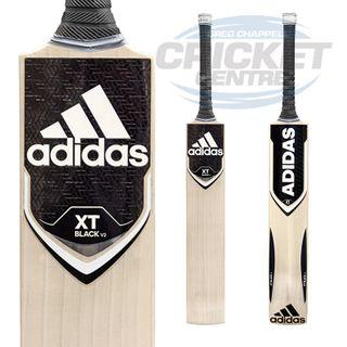 adidas XT BLACK 5.0 JUNIOR CRICKET BAT