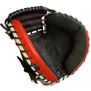 BRETT LEE HEAVY DUTY CATCHERS GLOVE