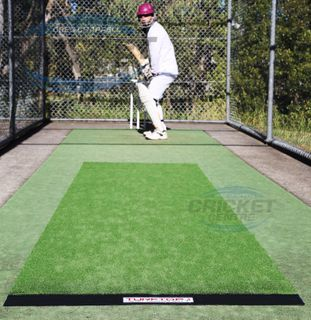 TURF TOP - BATTING TRAINING MAT 4mLx1mW