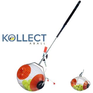 KOLLECTABALL K-STRIKE - 24 BALL PICKUP