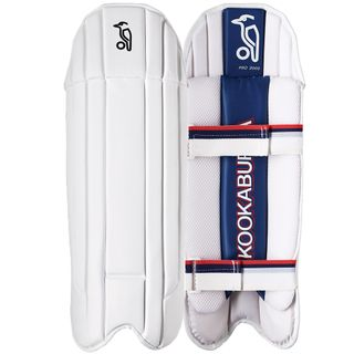 KOOKABURRA 2018 PATRIOT PRO WICKET KEEPING PADS