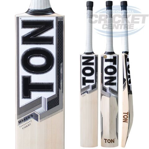 TON MAKERS FINEST 9 STAR CRICKET BAT JUNIOR