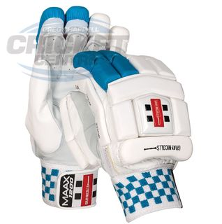 GRAY-NICOLLS MAAX 1200 BATTING GLOVES