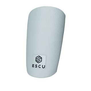 ESCU WRIST GUARD WHITE