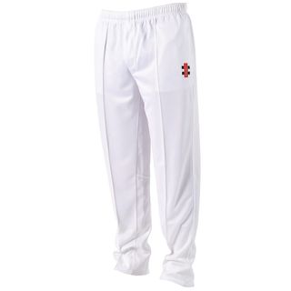 GRAY-NICOLLS SELECT TROUSERS WHITE