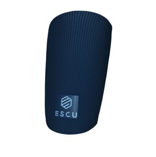 ESCU WRIST GUARD NAVY