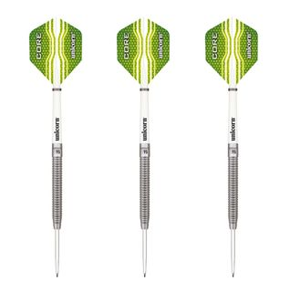 UNICORN T95 CORE XL TUNGSTEN DARTS 25g