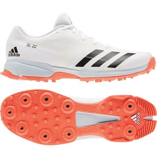 adiZERO SL22 YDS SPIKE CRICKET SHOE