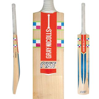 GRAY-NICOLLS NXT GEN Z KW CRICKET BAT JUNIOR