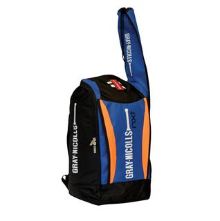 GRAY-NICOLLS GN NXT JUNIOR DUFFLE BAG (OFF CUTS)