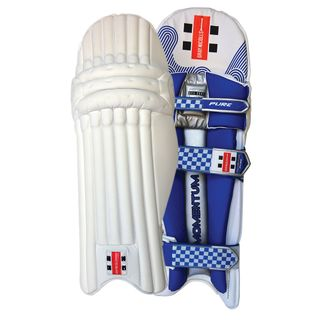 GRAY-NICOLLS MOMENTUM PURE CRICKET BATTING PADS