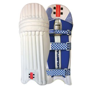 GRAY-NICOLLS MOMENTUM INCREDIBLE CRICKET BATTING PADS