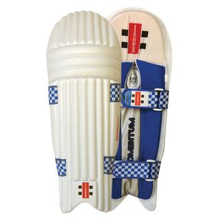GRAY-NICOLLS MOMENTUM DYNAMIC PADS CRICKET BATTING AMBI