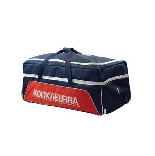 KOOKABURRA PATRIOT PRO 1.0 WHEELIE BAG