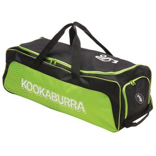 KOOKABURRA PRO 4.0 WHEELIE BAG