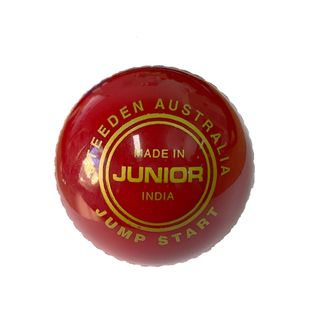STEEDEN JUMP START SEMI HARD CRICKET BALLS